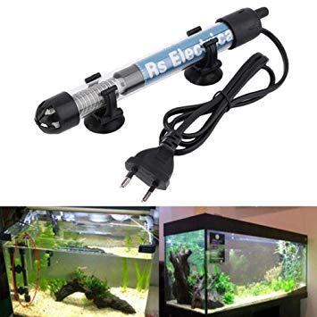 chauffage aquarium