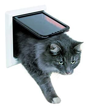 chatière